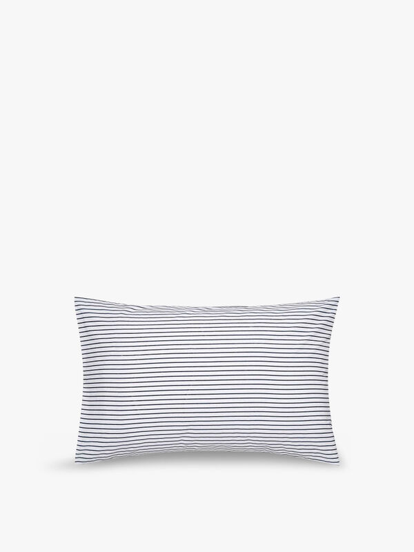 Cornish Floral Standard Pillowcase Pair