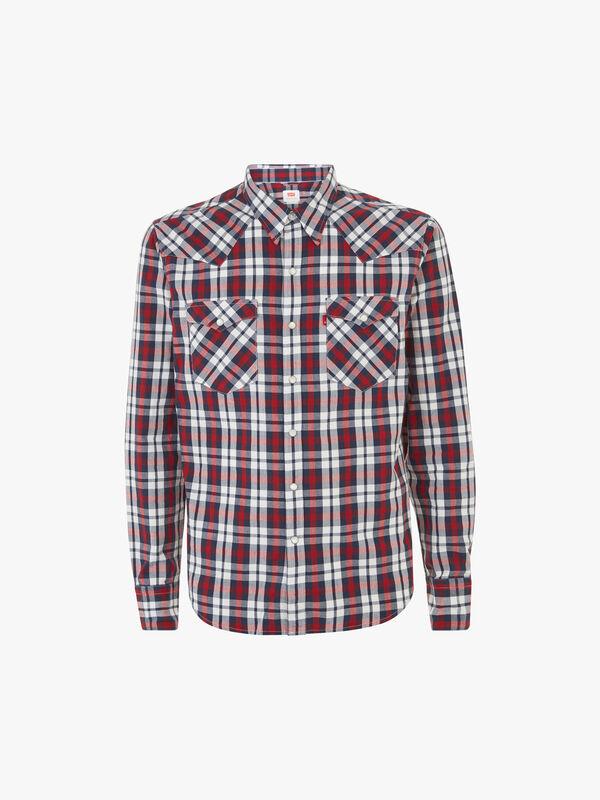 Western Shirt