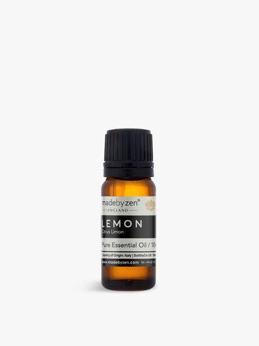 Lemon Classic Essential Oil