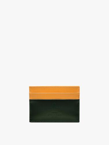 Flat Credit Card Case