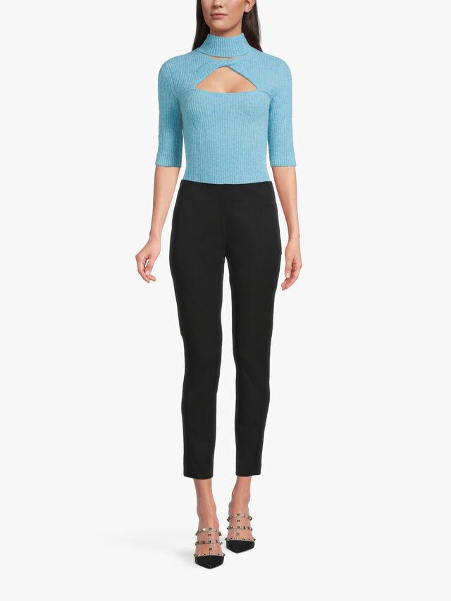 Keslina Skinny Trouser