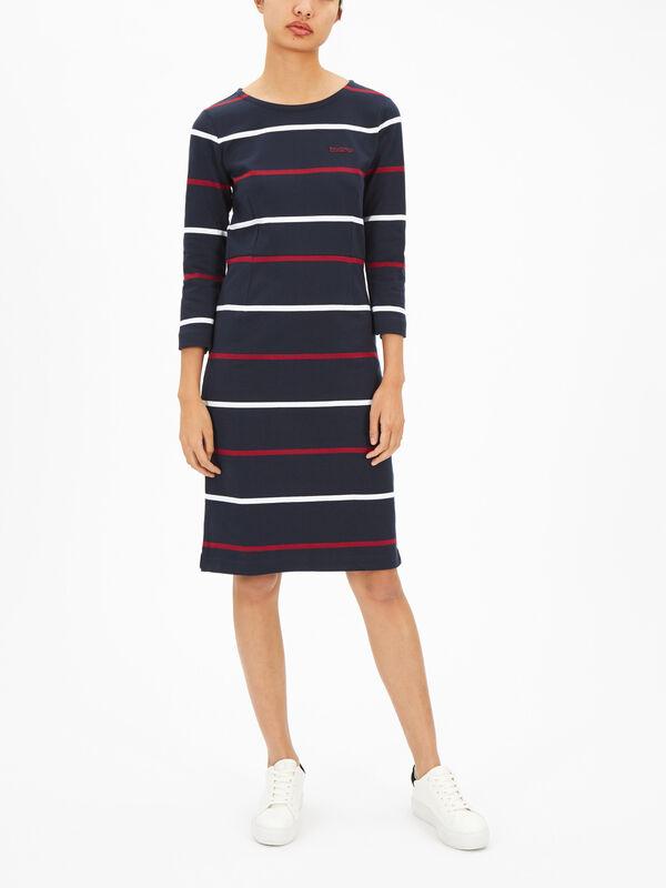 Oyster Dress