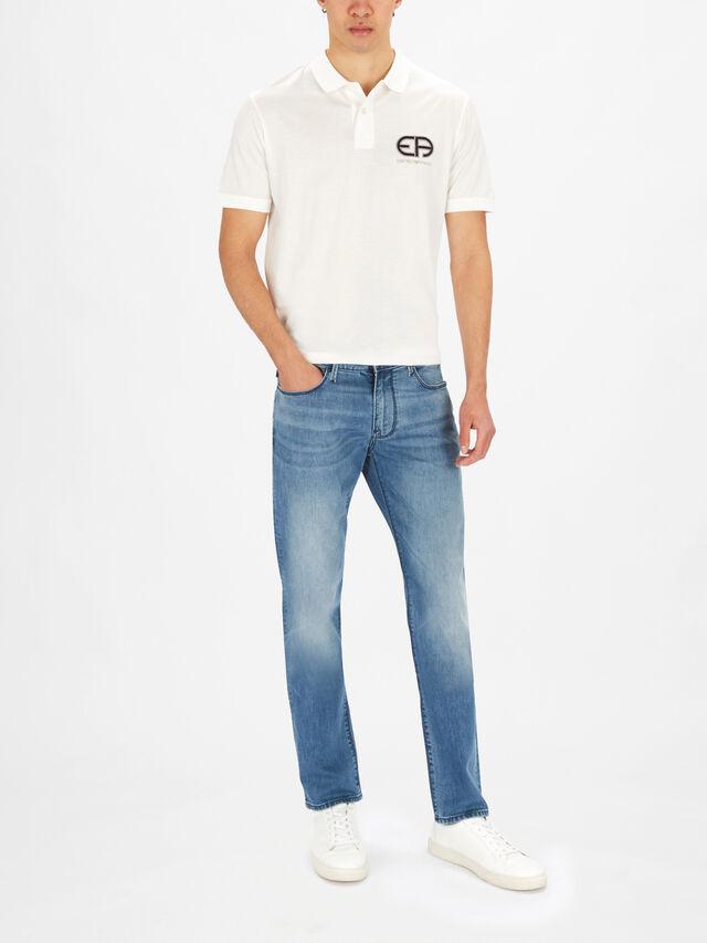J06 Slim Fit Jeans