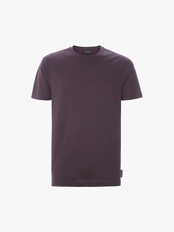 Herringbone T-Shirt