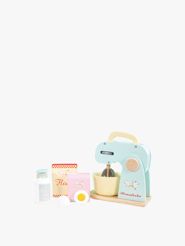 Honeybake Mixer Set