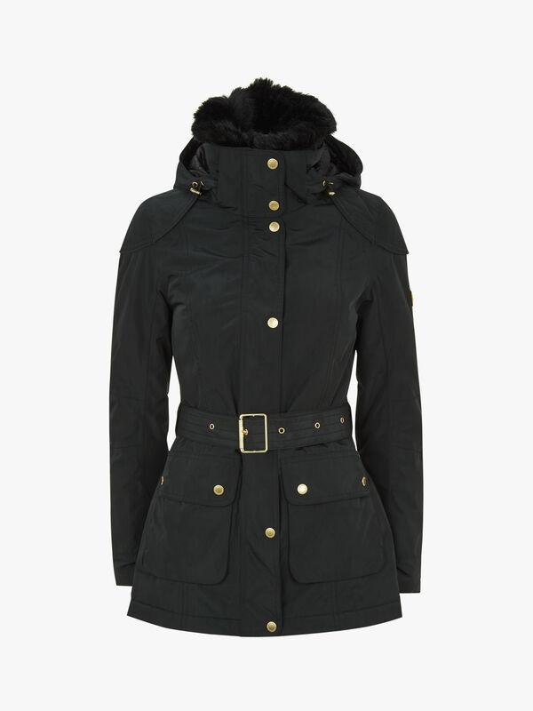 Bowden Jacket