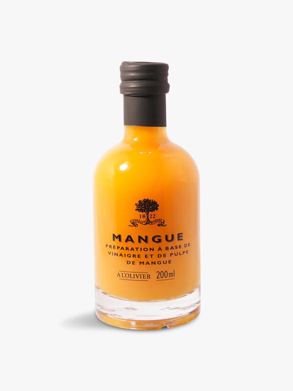Mango Vinegar 200ml