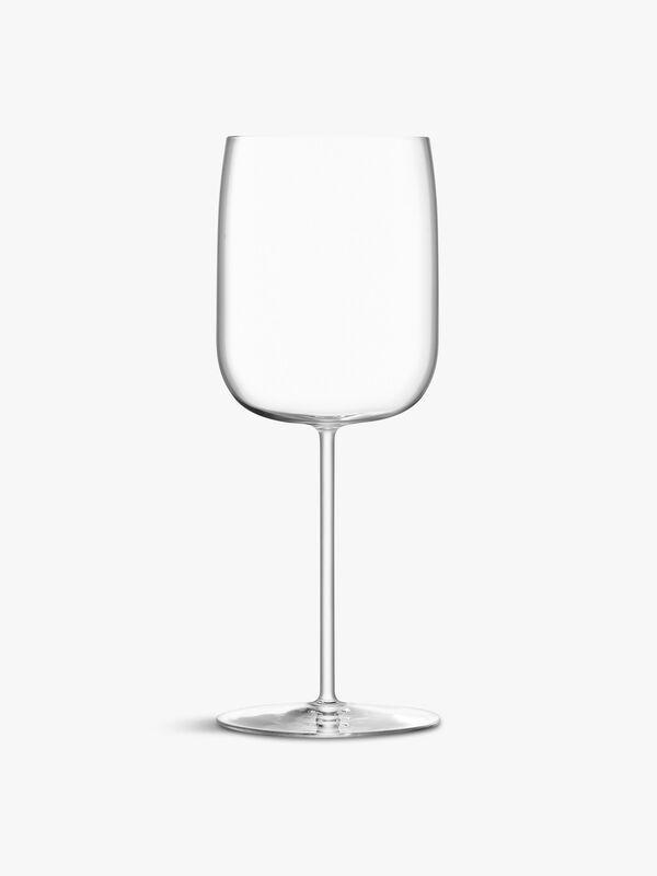 Borough Wine Glass Set of 4