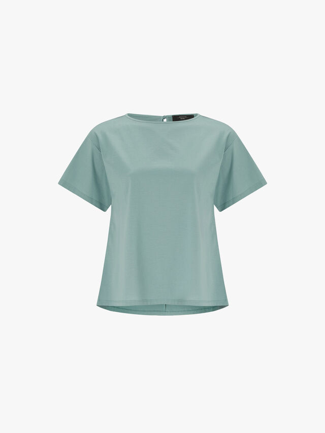Bino Short Sleeve Top