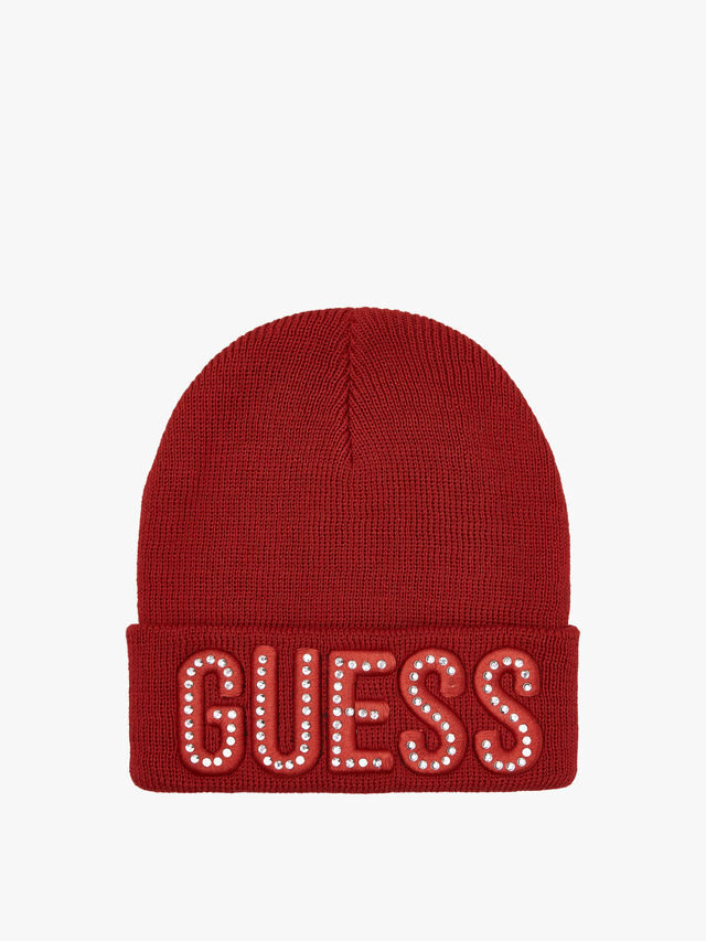 Hat With Logo
