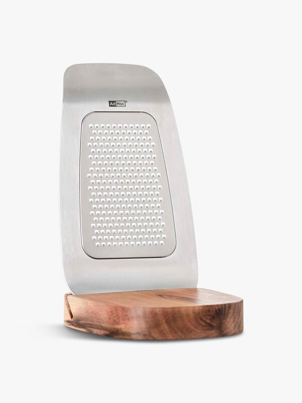 Fine Grater & Stand