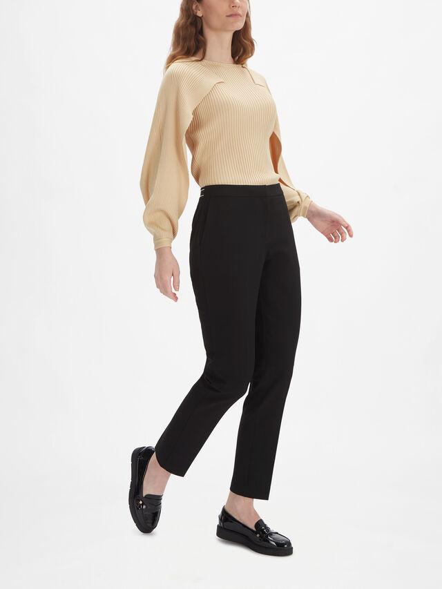 Nura Cropped Trouser