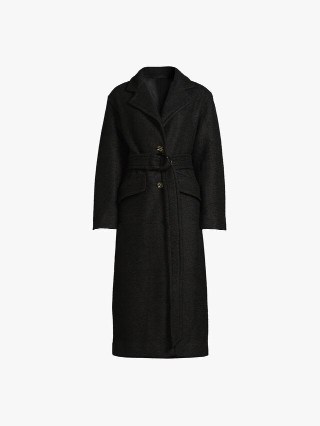 Ihmetellen Coat