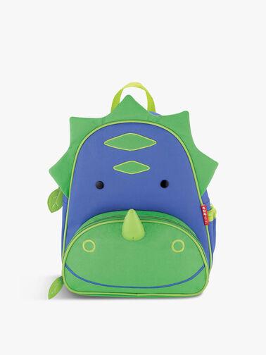 Zoo Pack Dinosaur Backpack
