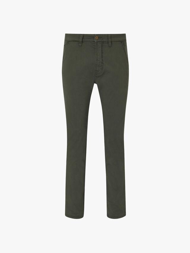 Slim Adam Jeans