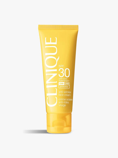 Anti-Wrinkle Face Cream SPF30