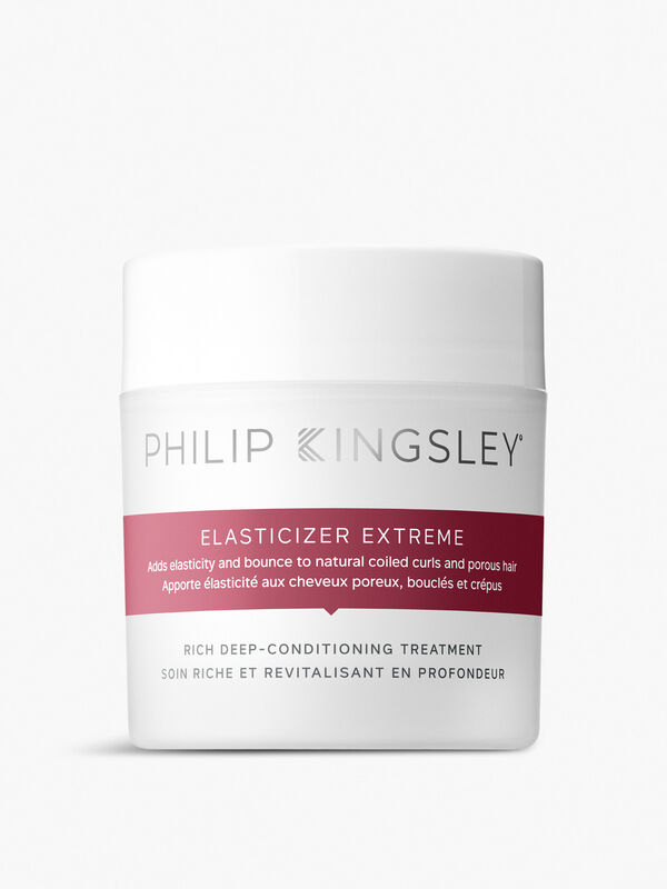 Elasticizer Extreme Rich Deep-Conditioning Treatment  150 ml