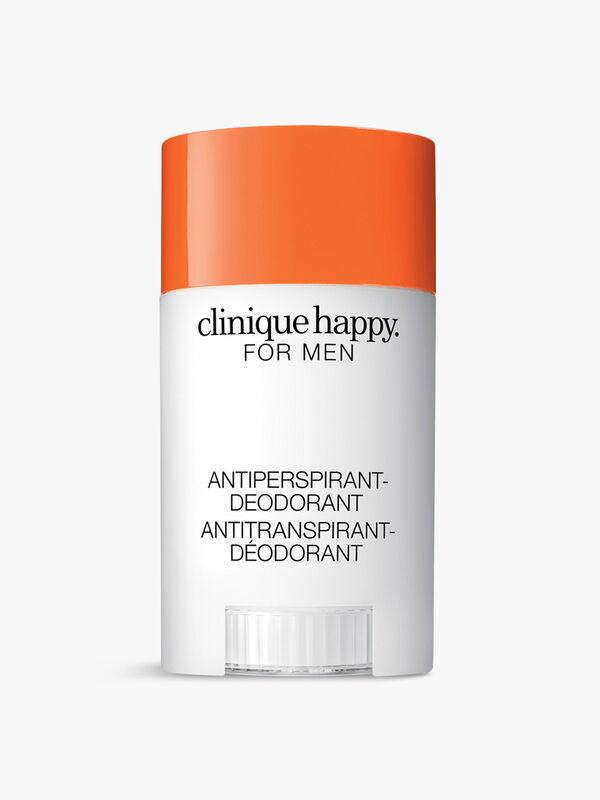 Happy For Men Anti Perspirant Deodorant Stick