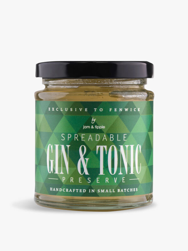 Exclusive Spreadable Gin Tonic 225g