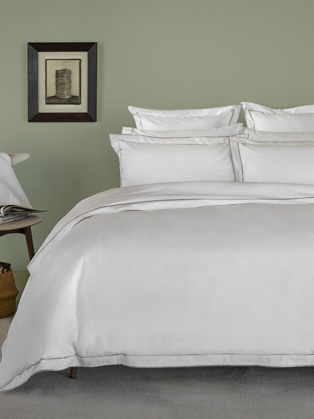 Marta Long Standard Pillowcase