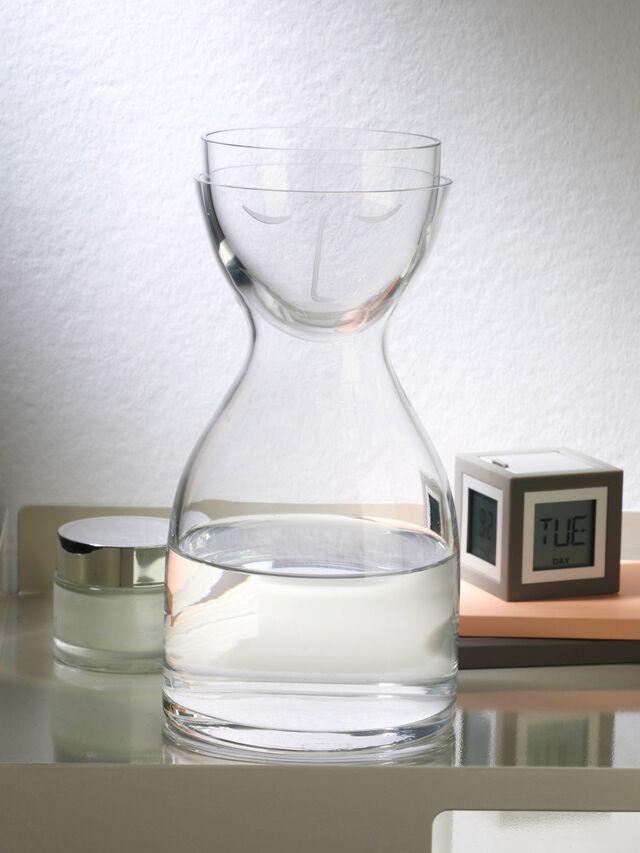 Mr & Mrs Night Water Set Short