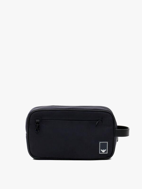 Nylon Travel Washbag