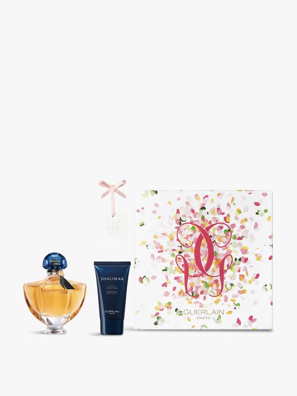 GUERLAIN Shalimar Mother's Day Eau de Parfum set