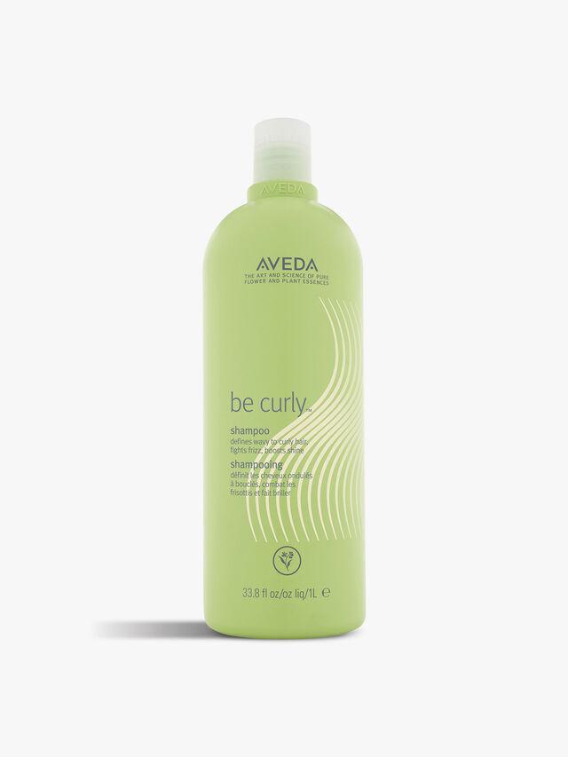 Be Curly Shampoo 1 L