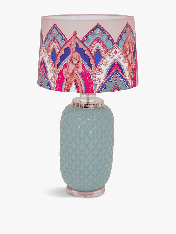 Jaipur Jewel Indian Table Lamp