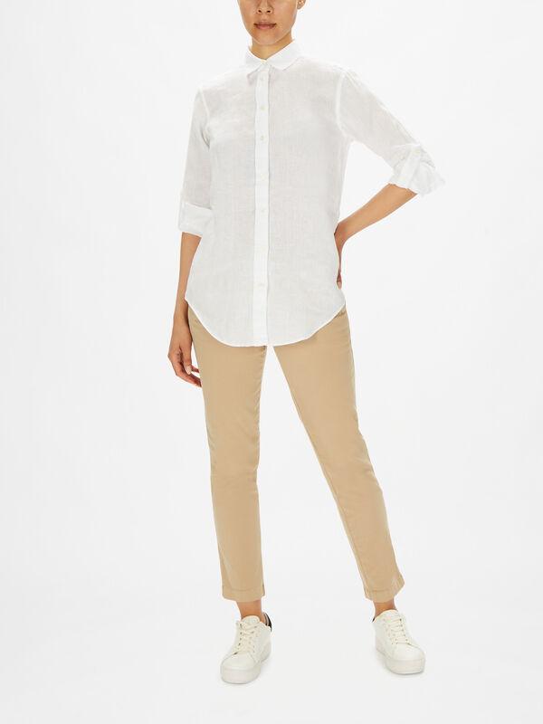 Karrie Long Sleeve Shirt