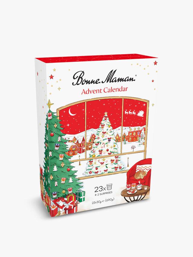 Preserve Advent Calendar