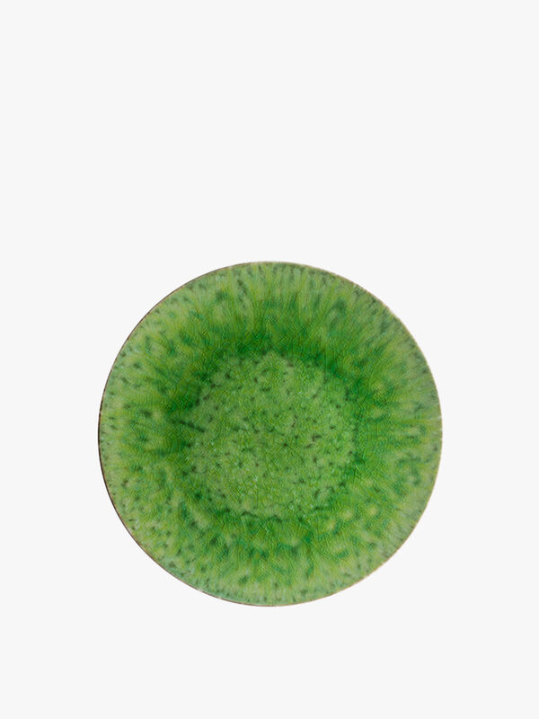 Riviera Tomate Round Platter