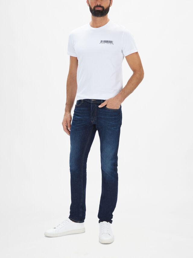 D-Luster Slim Fit Jeans