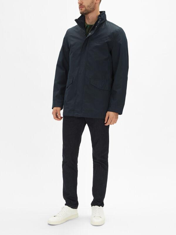 The Gant Double Jacket