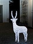 Reindeer Light Decoration 105cm