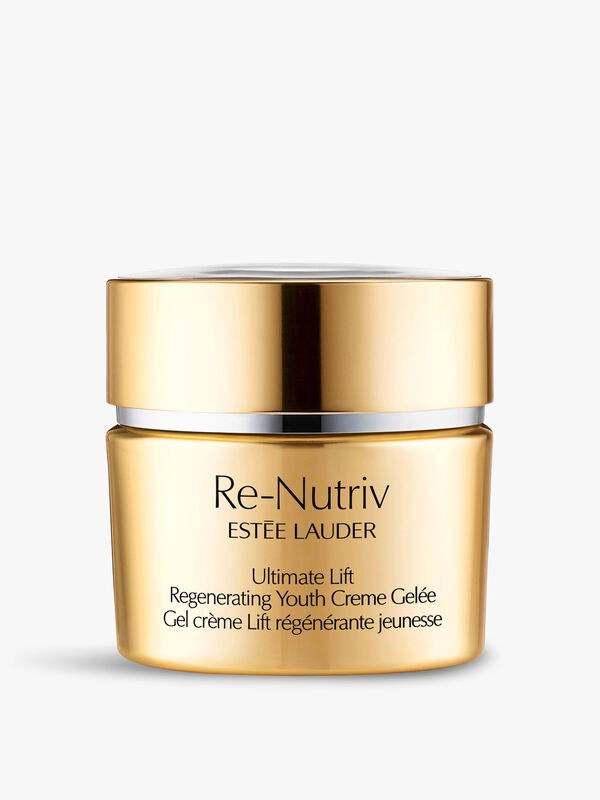 Re-Nutriv Ultimate Lift Regenerating Youth Creme Gelee 50ml
