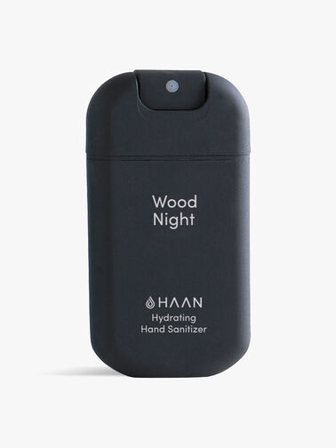 Wood Night Sanitiser Spray 30ml