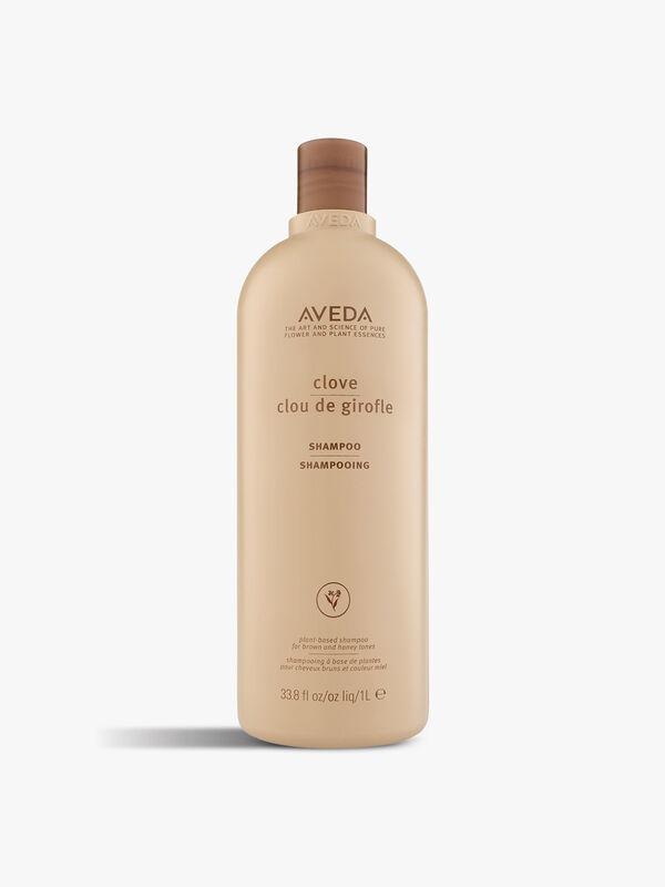 Color Enhance Clove Shampoo 1 L