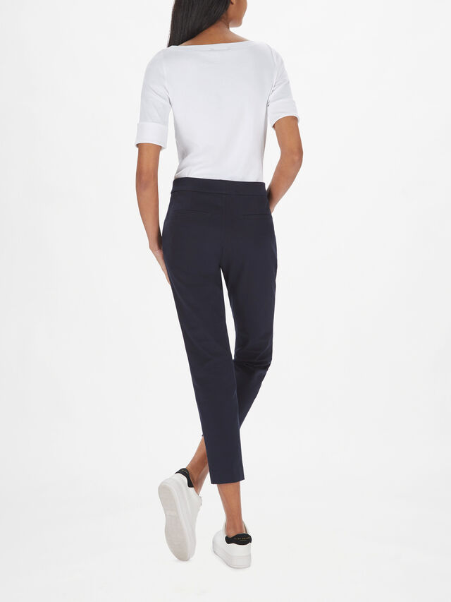 Lycette Skinny Trousers