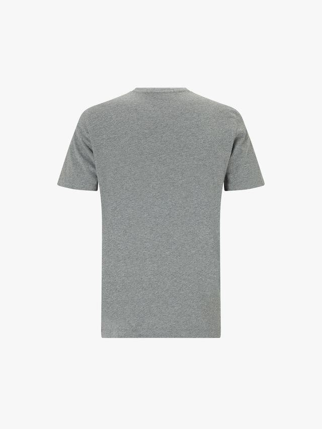 Organic Cotton Logo T-Shirt