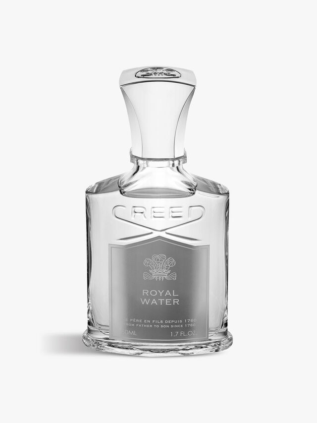 Royal Water Eau de Parfum 50 ml