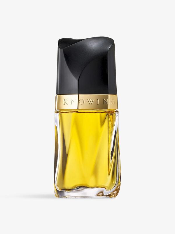 Knowing Eau De Parfum Spray 30 ml