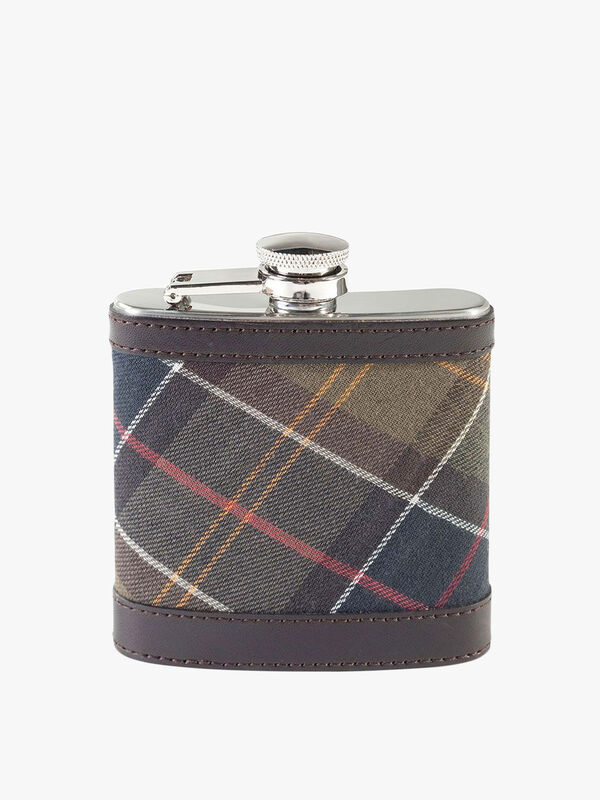 6oz Hinged Hipflask