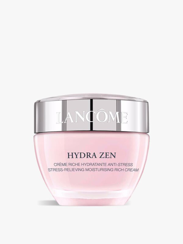 Hydrazen Anti-Stress Rich Cream