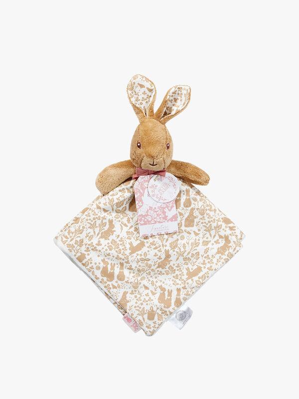 Flopsy Rabbit Signature Comforter