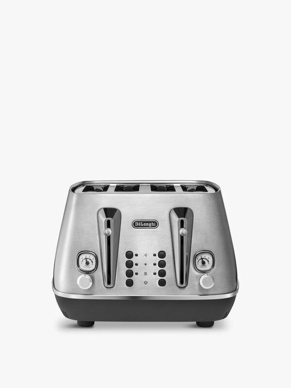 Distinta X Toaster
