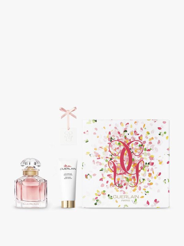 GUERLAIN Mon Guerlain Mother's Day Eau de Parfum set