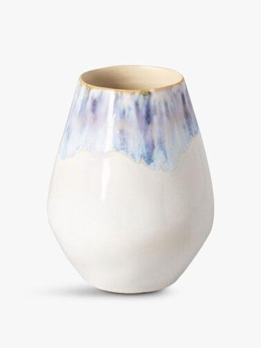 Brisa Ria Oval Vase Small