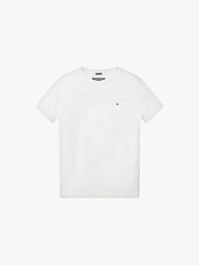 Essential Organic Cotton T-Shirt