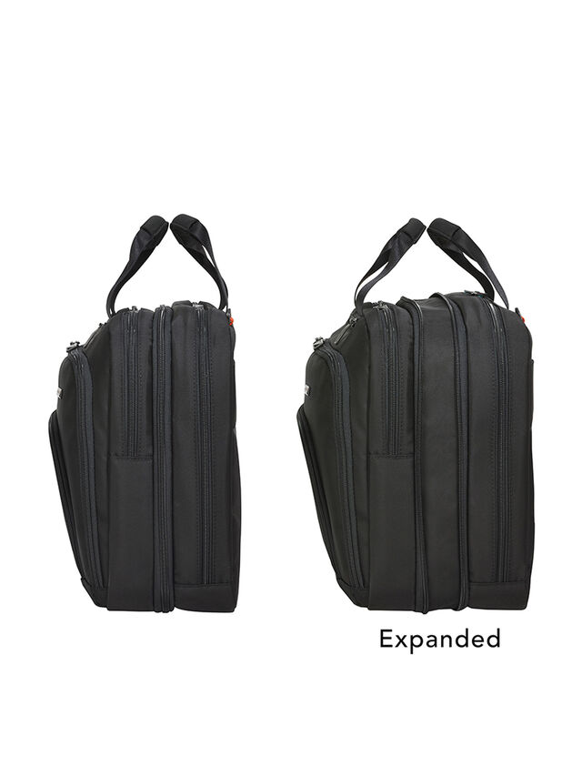 Verb Adapt Expandable Brief